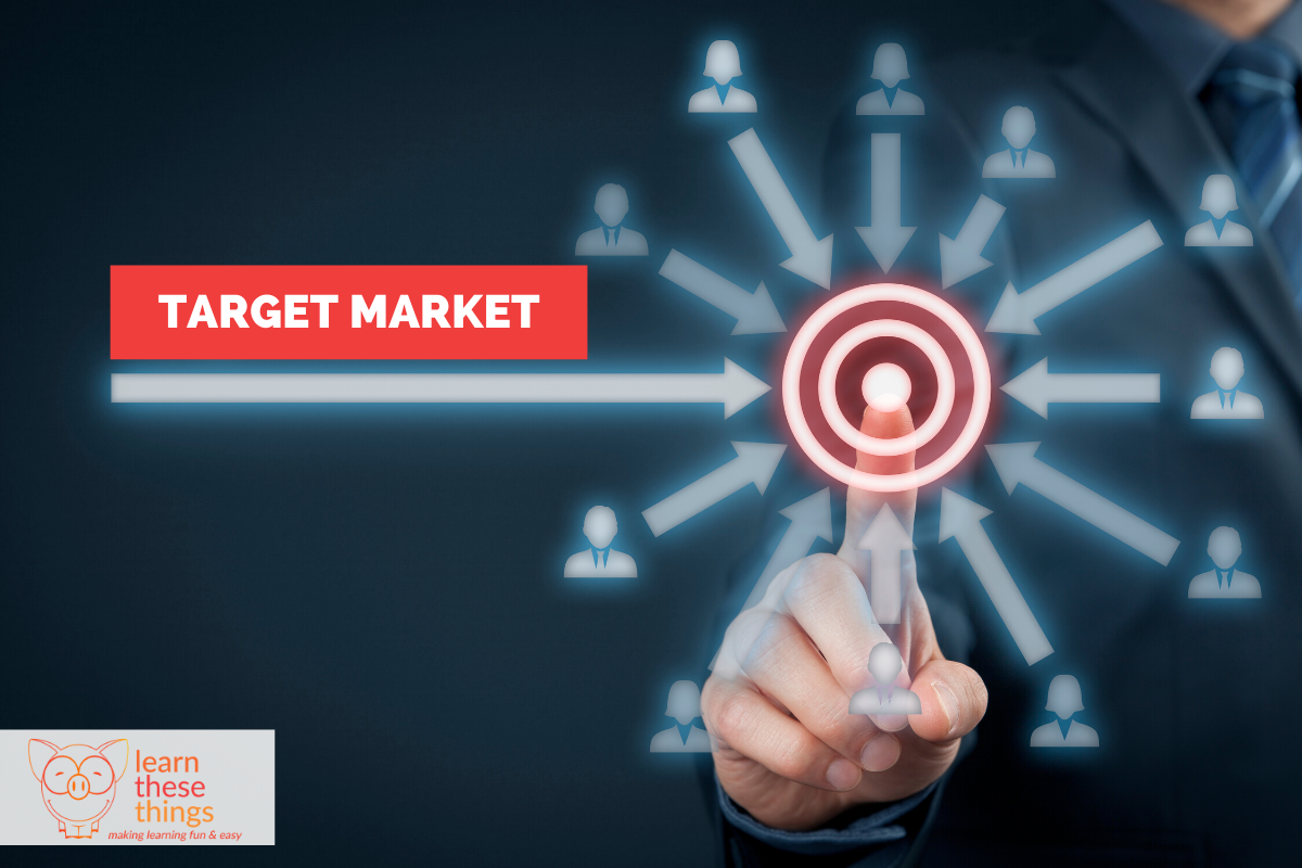 Where Is Your Target Market?